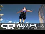 Vellu - Boundless Movement
