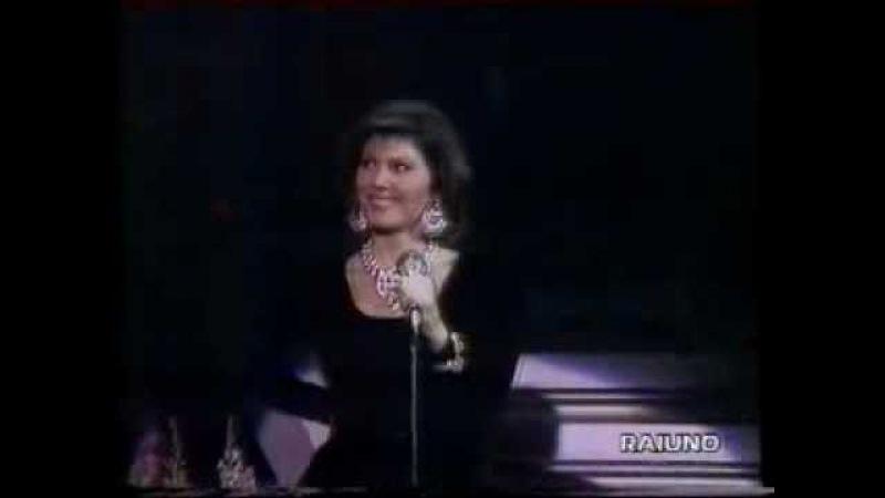 Claudia Mori Chiudi la porta Sanremo '85 flv Segment100 03 05 00 07 21