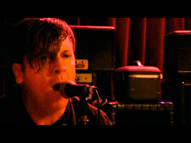 Whores. - Tell Me Something Scientific (live at Union Pool, Brooklyn, NYC, 15.06.2012)
