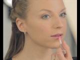 Естественный макияж на каждый день. Урок макияжа 2