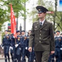 Юра Егоров