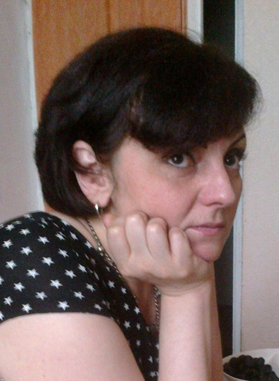 Наталия Шамилова