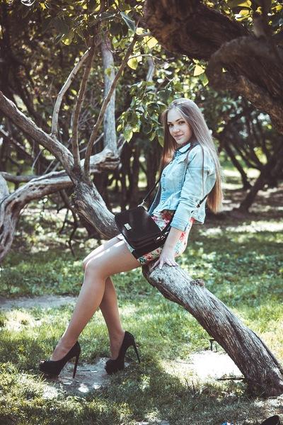 Ksenia Pyshina