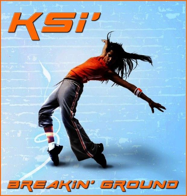 KSI' - Breakin' ground