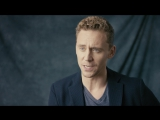 Tom Hiddleston on I Saw The Light - Bringing Heart To Hank Williams – TIFF 2015