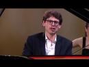 Люка Дебарг.Моцарт -  Концерт № 24 для фортепиано с оркестром до минор К. 491 - XV Международный конкур