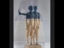Потрясающие деревянные скульптуры от Willy Verginer