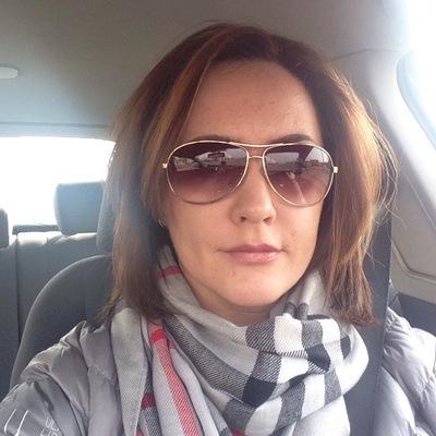 Ирина Хубер