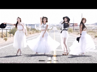 Girls Day - Ring My Bell (Audio_MP3)