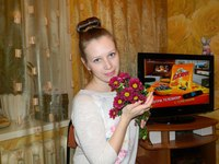 Анюта Павлова, Курган - фото №2
