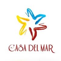 """Логотип Корабль """"CASA DEL MAR"""" - Великий Новгород"""