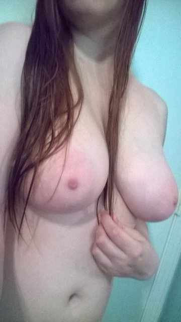 Milf nipple video