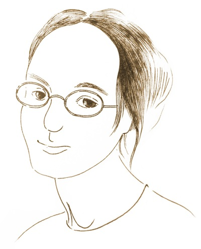 Ирина Русецкая