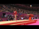 THE McKayla Maroney Vault London 2012, идеальный прыжок😊