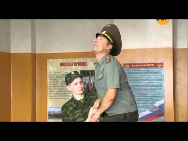 Пословицы солдатский юмор avi