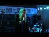 Grimes - Genesis (Fader Fort by Fiat 2011)