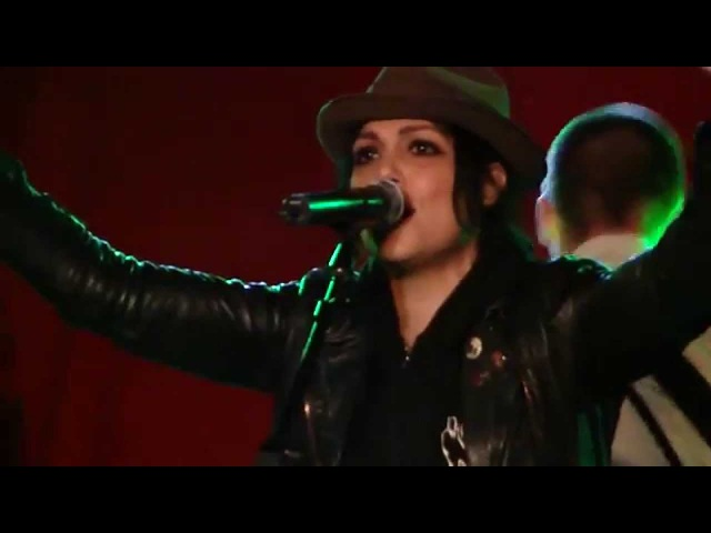 The Interrupters - Havent Seen the Last of Me, Liberty, White Noise, Take Back The Power 11414