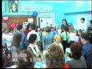Выпускной в 3А классе Фурмановской школы №1 1996г.