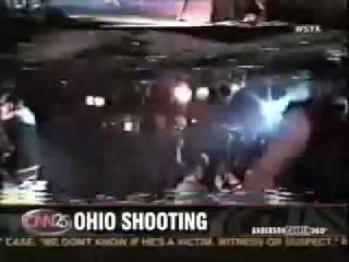 Dimebag Darrell shooting
