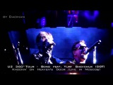 U2 360 Tour 2010.08.25 - Live in Moscow - Bono feat. Yury Shevchuk (DDT) - Knockin' on Heaven's Door