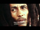 Bob Marley Quote: My Riches is Life Forever