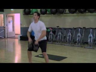 17 Killer Kettlebell Exercises
