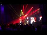 Conchita Wurst - Firestorm (live at Euro Club 17 May 2015)