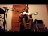 Fly Away (Jarle Bernhoft cover.) Loopstation. Boss Rc 50 Fredrik Christensen.