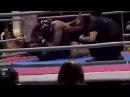 Junior dos Santos vs Jailson Silva Santos - DF 1 – Demo Fight 1 - 16 juillet 2006