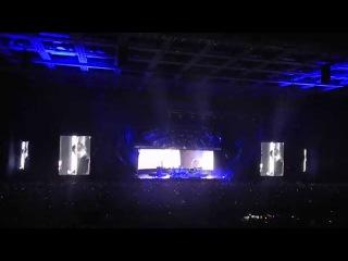 Агата Кристи – Вольно (Live Концерт в СК Олимпийский 27.02.2015/27 февраля 2015)