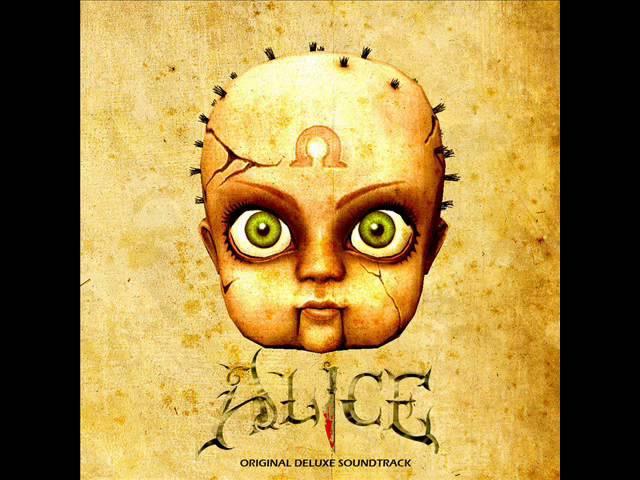 Alice Madness Returns Unreleased OST - Full Soundtrack [HQ]