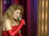 Audrey Landers - Shadows Of Love (Live in Budapest, Hungary 1994)