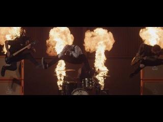 Capture The Crown - Firestarter (Music Video)