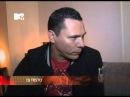 NewsБлок MTV DJ TIESTO бездомный музыкант