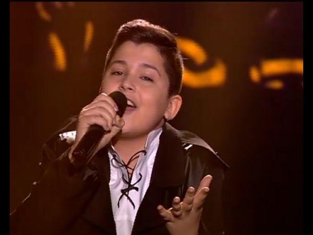Руслан Асланов Bohemian Rhapsody Голос Дети Суперфинал Сезон 2