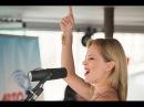Ирина Медведева - Оставайся, мальчик, с нами! LIVE Авторадио