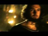 Vikings scene S1 Ep08- Athelstan's vision