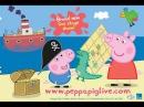 Peppa Pig fumetto pieno esercizio Peppa The Pig Nuovi 2014(Volume 1-10)