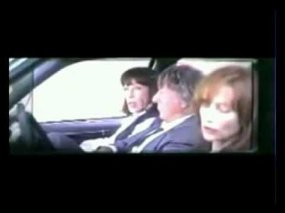 Lily Tomlin Freakout