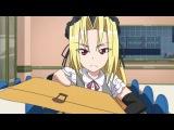 Denpa Kyoushi 16 серия русская озвучка Alorian / Он - сильнейший учитель 16