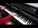 【 うたプリ UtaPri 】 ポワゾンKISS POISON KISS 【 Piano ピアノ 】