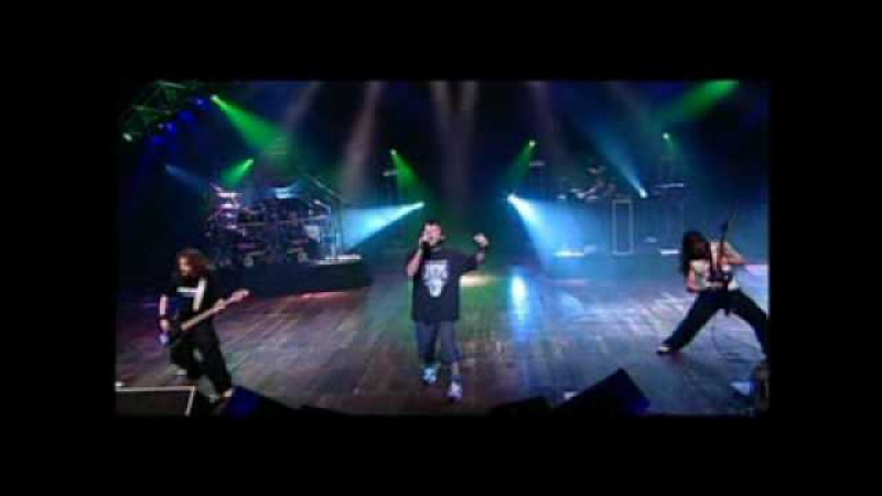 Tribuzy Bruce Dickinson - Tears Of The Dragon(Execution Live Reunion DVD)