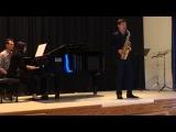 A. Desenclos - Prelude, cadence et finale - Valentin Kovalev