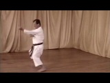 Enoeda & Otta Sensei Kata 11-20 Jitte - Jiin