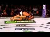 Бой Конор МакГрегор против Чад Мендес / Conor McGregor vs Chad Mendes