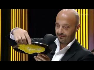 MasterChef 3 italia Insulti - la cattiveria dei giudici L'Originale