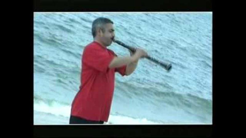 Азери Кларнет Haci Hemidoglu Yenilmez batalyon