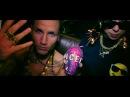 RiFF RAFF LiL DEBBiE - BRAiN FREEZE (Official Music Video)