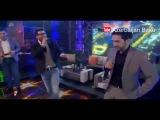 Popuri meyxana - Adil Karaca, Perviz Bulbule ve Resad Dagli ▷ http://vk.com/meyxana_online