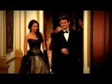 TVD 3X14 All Elijah scenes Elijah saves Elena from Rebekah.